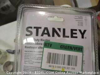Stanley heavy duty riveter