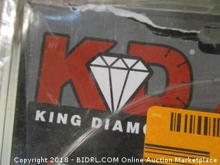 King Diamond circular blade