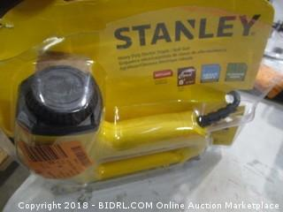 Stanley electric stapler