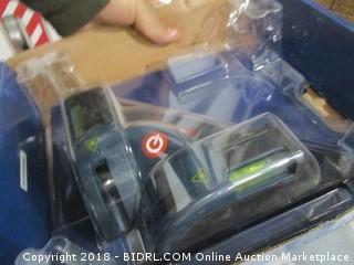 Bosch laser level