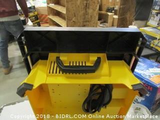 QEP tile wet saw