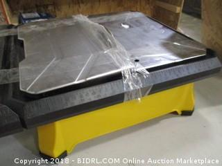 QEP table saw