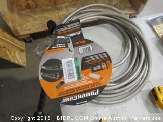 PowerCare replacement/extension hose