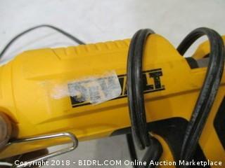 DeWalt ceramic glue gun