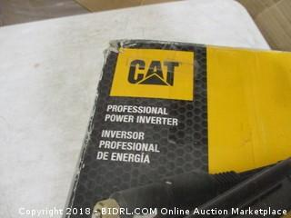 Cat professional power inverter