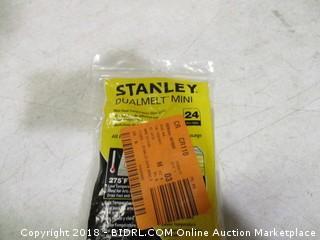 Stanley hot glue sticks