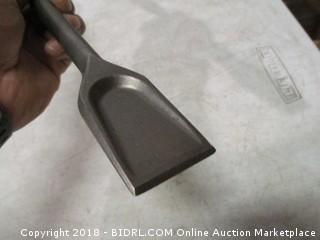 Bosch wide chisel