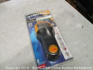 Zircon MultiScanner