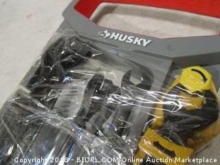 Husky ratchet set