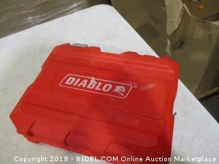 Diablo tool set
