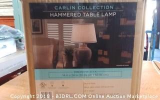 Lamp & Shade