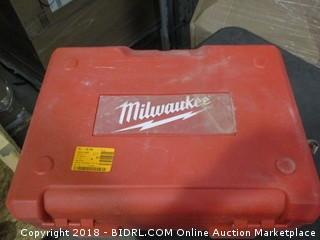 Milwaukee Power Tool