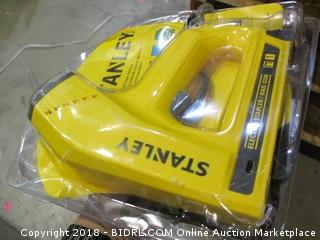 Stanley Electric Stapler/ Nail Gun