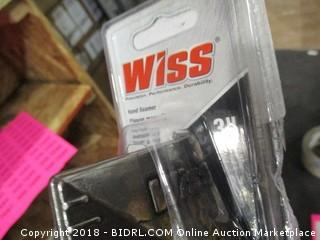 Wiss Tool