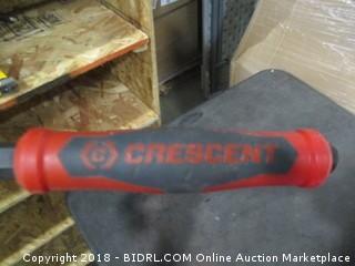 Crescent Tool