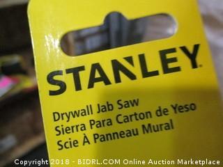 Stanley Drywall Jab Saw
