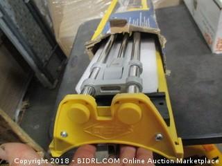 DEP Tile Cutter