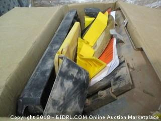 DEP Tile Wet Saw