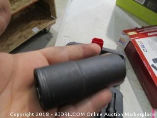 Husky Impact Flip Socket abd extensions