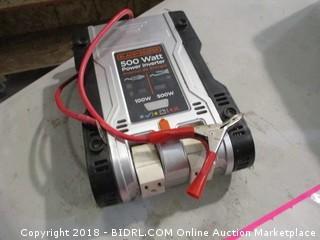 Black + Decker Power Inverter