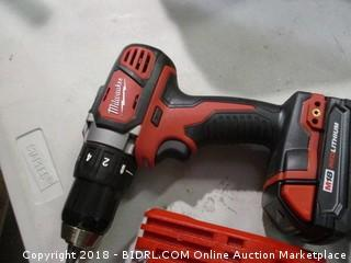 Milwaukee Compact Tool