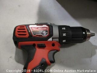 Milwaukee Compact Tool