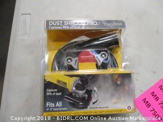 Dust Shroud Pro