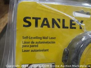 Self Levelling Wall Laser