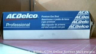 AC Delco Premium Gas Strut