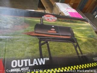 Char Griller Outlaw Grill - Possible Parts Missing