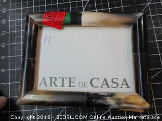 Arte of Casa Frame