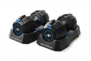 NordicTrack Speed Weights (Retail $253.00)