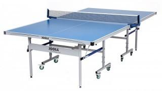 JOOLA NOVA DX Indoor/Outdoor Table Tennis Table with Weatherproof Net Set (Retail $579.00)