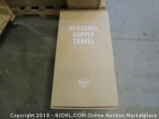 Herschel Supply Co Trade Large, Dark