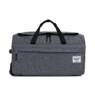 Herschel Wheeled Travel Bag Wheelie Outfitter 61cm Herschel Travel Polyester