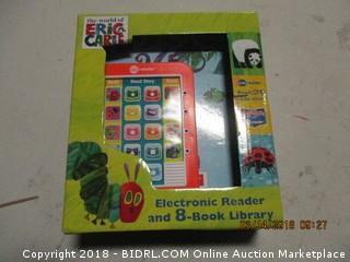 Kids Electronic Reader