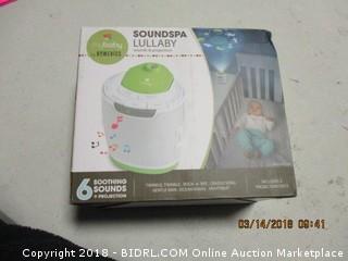 Baby Lullaby Machine