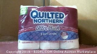 Bath Tissue