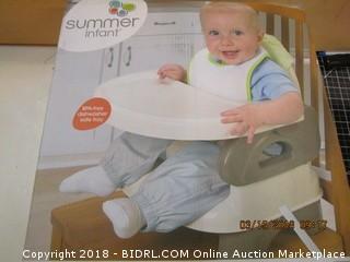 Summer Infant Seat
