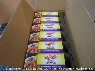 Kraft Velveeta Cheesy Bowls