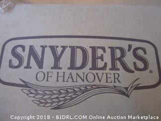 Snyder Pretzel Variety