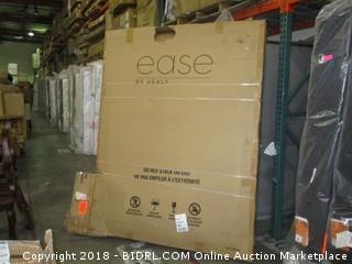 Ease Foundation MSRP $1400.00