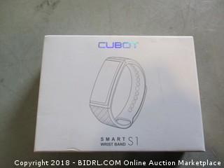 Cubot Smart Wrist Band S1