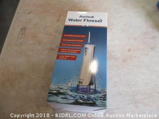 Asrisuk water flosser