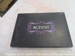 Acevivi makeup palette