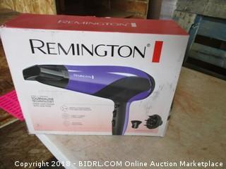 Remington hair blow dryer
