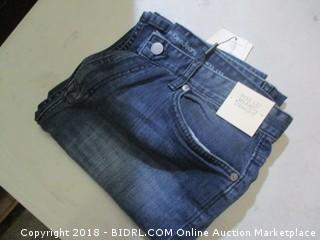 Calvin Klein jeans - size 33x32