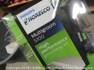 Norelco Multigroom