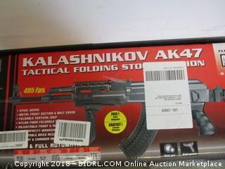 Softair Electric Powered Gun