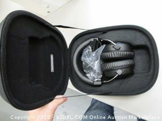 Beyer Dynamic Headphones